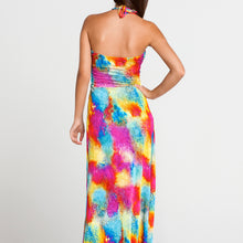 "PLAYA CARAMELO - ""cocktail Hour"" Maxi Dress"