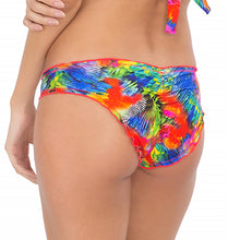MUNDO DE COLORES - Full Ruched Back Bottom