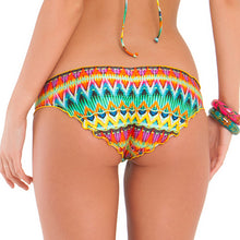 TULUM PARTY - Full Ruched Back Bottom