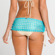 BURBUJAS DE AMOR - Full Coverage Skirt Bottom