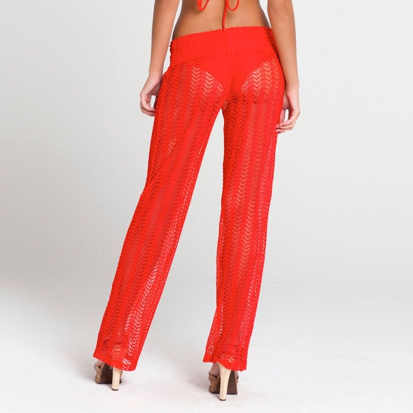 PASION Y ARENA - Poolside Pants