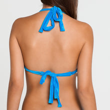 COSQUILLITAS - Triangle Halter Top