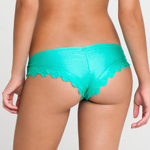 SI SOY SIRENA - Scalloped Back Sassy Cheeks Bottom