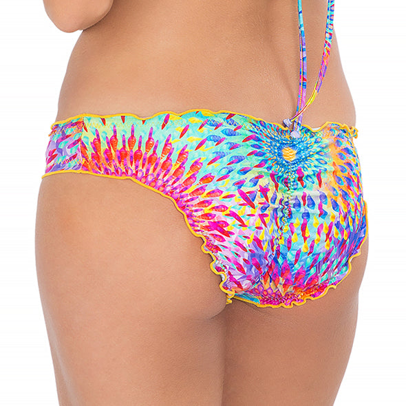 BAJO UN MISMO SOL - Full Ruched Back Bottom (843257937964)