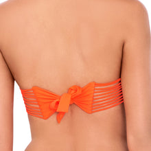 VERANO DE RUMBA - Suspended Strings Bandeau Top