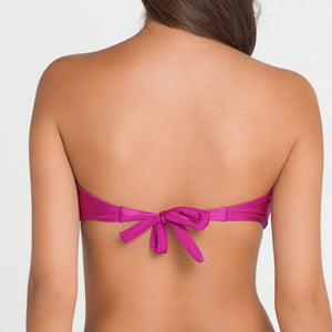 VERANO DE RUMBA - Multi Strings Bandeau Top (843269865516)