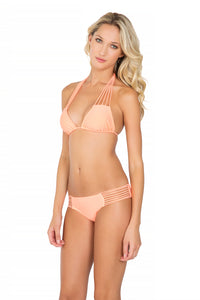 VERANO DE RUMBA - Multi Strings Triangle Top & Multi Strings Full Bottom • Miami Peach