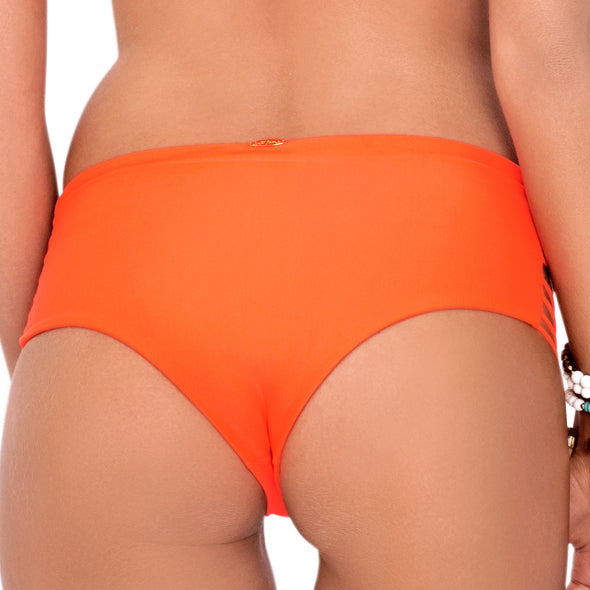 VERANO DE RUMBA - Multi Strings Highwaist Bottom