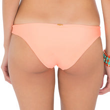 VERANO DE RUMBA - Strappy Front Side Moderate Bottom