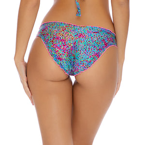 AGUA DULCE - Full Ruched Back Bottom
