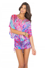 AMANECER - South Beach Dress • Multicolor
