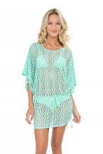 AMOR MARINERO - South Beach Dress • Mint Convertible (865206009900)