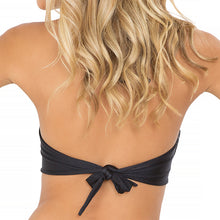 MIAMI NIGHTS - V Front Crochet Bandeau