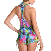 SEA SALT ANGEL - T Back Romper