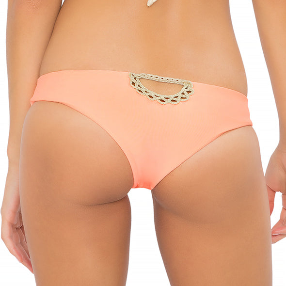 CORAZON LOCO - Sexy Back Skimpy Bottom