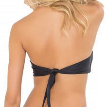 FOR YOUR EYES ONLY - V Cut Net Bandeau