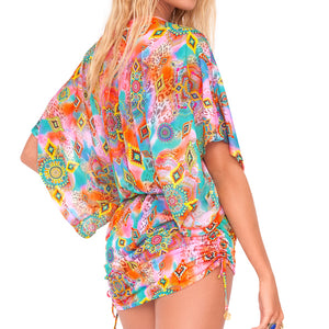 BOHO CHIC - South Beach Dress