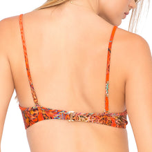 WANDERLUST - Criss Cross Back Bra Top