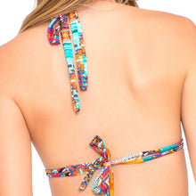 WILD & FREE - Triangle Halter Top