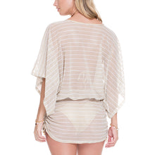 DESERT BABE - Cabana V Neck Dress