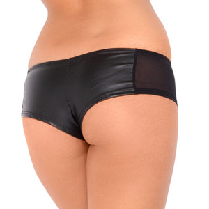 THUNDERBALL - Mesh Side Short