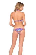 FREE LOVE - Underwire Halter Top & Hot Buns Bottom • Multicolor