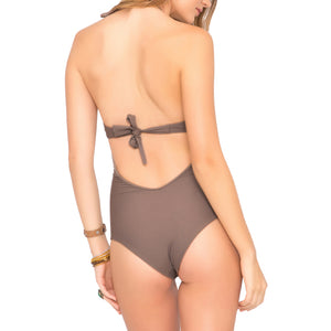 HEART OF A HIPPIE - Weave One Piece