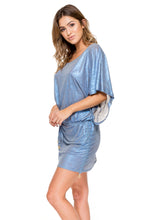 SPIRIT OF A FAIRY - South Beach Dress • Blue Moon