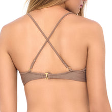 SECRETS IN THE SAND - Criss Cross Sporty Bra