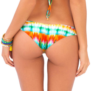 OCEAN WHISPERS - Lo Rise Hipster Bottom