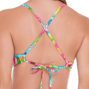 PARAISO - Underwire Adjustable Top