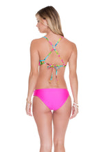 PARAISO - Underwire Adjustable Top & Full Bottom • Multicolor
