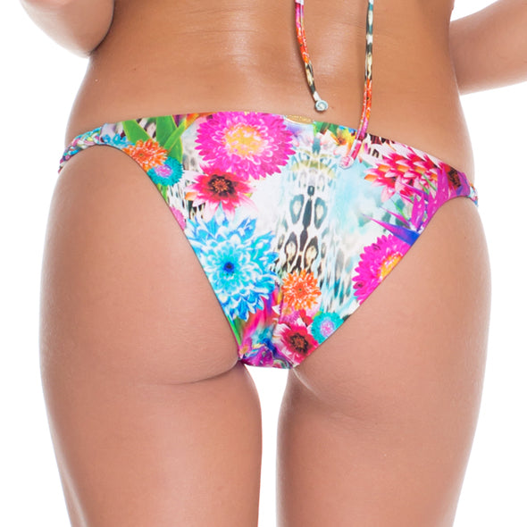 PARAISO - Double Braided Moderate Bottom