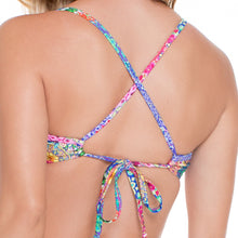 SUNBURST - Underwire Adjustable Top