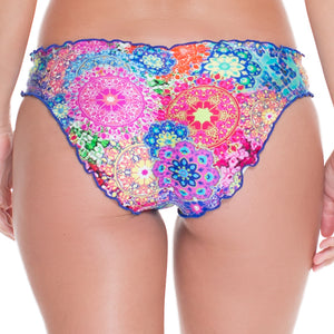 SUNBURST - Full Ruched Back Bottom (844040470572)