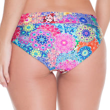 SUNBURST - Fold Over Seamless Full Bottom (844042043436)