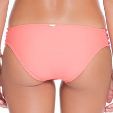 SUNSET ANGEL - Braided Side Full Bottom (844091293740)