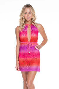 SUNSET ANGEL - Front Row Mini • Multicolor (874481385516)
