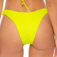 ORILLAS DEL MAR SUMMER - High Leg Brazilian Bottom