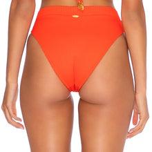 ORILLAS DEL MAR - High Leg Banded Waist Bottom-EJC