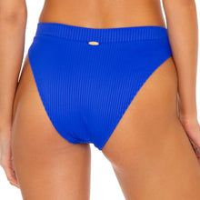 ORILLAS DEL MAR SUMMER - High Leg Banded Waist Bottom