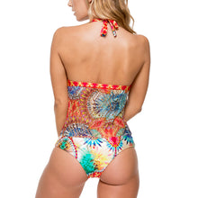 ENCANTADORA - Crochet Center One Piece