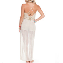 GOLDEN SUGAR - Wandress Romper