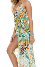 GUANTANAMERA - Wandress Romper • Multicolor