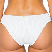 HAVANA NIGHTS - Scrunch Panty Full Bottom