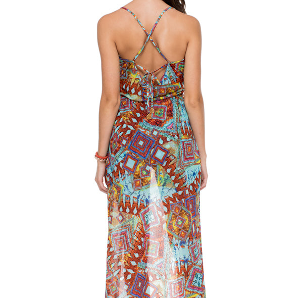 YEMAYA - Wandress Romper