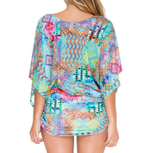 CAYO HUESO SO CLOSE - South Beach Dress