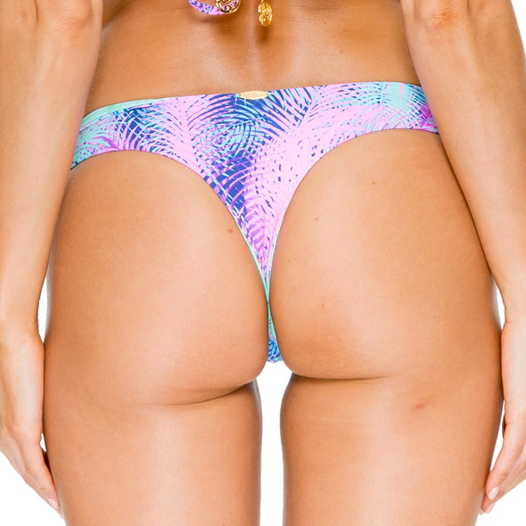 PALMARES - Reversible Brazilian Bottom