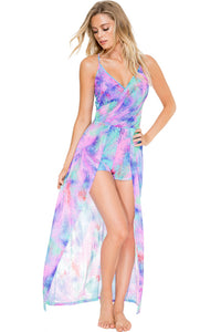 PALMARES - Wandress romper • Multicolor