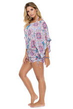 AZUCAR - South Beach Dress • Multicolor